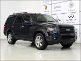 2010 Tuxedo Black Ford Expedition Limited 4x4 #54418957