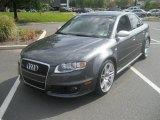 Audi RS4 Colors