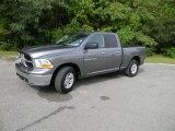 2011 Mineral Gray Metallic Dodge Ram 1500 SLT Quad Cab #54418950