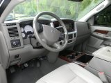 2008 Dodge Ram 3500 Laramie Resistol Mega Cab 4x4 Dually Dashboard
