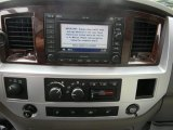 2008 Dodge Ram 3500 Laramie Resistol Mega Cab 4x4 Dually Controls
