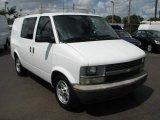 2005 Summit White Chevrolet Astro Cargo Van #54419319