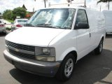 2005 Chevrolet Astro Cargo Van Data, Info and Specs