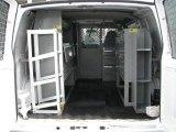 2005 Chevrolet Astro Cargo Van Trunk