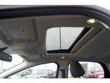 2012 Ford Focus SEL Sedan Sunroof