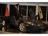 2009 Lamborghini Murcielago LP640 Roadster