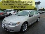 2008 Silver Birch Metallic Lincoln MKZ Sedan #54418452