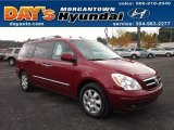 2007 Hyundai Entourage Limited
