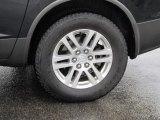 2009 Buick Enclave CX AWD Wheel
