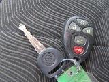 2009 Buick Enclave CX AWD Keys