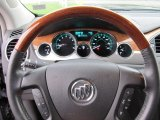 2009 Buick Enclave CX AWD Steering Wheel
