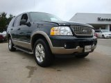 2003 Aspen Green Metallic Ford Explorer Eddie Bauer AWD #54418893