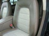 2003 Ford Explorer Eddie Bauer AWD Medium Parchment Beige Interior