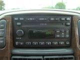 2003 Ford Explorer Eddie Bauer AWD Audio System