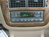 2003 Ford Explorer Eddie Bauer AWD Controls