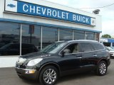 2011 Carbon Black Metallic Buick Enclave CXL AWD #54418407
