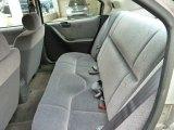 2000 Chrysler Cirrus Interiors