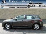 2012 Mazda MAZDA3 s Touring 5 Door