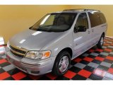 2001 Chevrolet Venture Warner Brothers Edition Data, Info and Specs