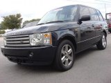 2004 Adriatic Blue Metallic Land Rover Range Rover HSE #54418291