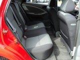 Suzuki Reno Interiors