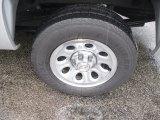 2010 Chevrolet Silverado 1500 LS Extended Cab Wheel