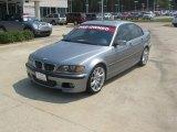 2004 Silver Grey Metallic BMW 3 Series 330i Sedan #54418786
