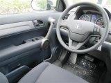 2011 Honda CR-V LX Steering Wheel