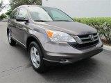 2011 Urban Titanium Metallic Honda CR-V LX #54418256