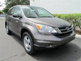 2011 Urban Titanium Metallic Honda CR-V LX #54418255