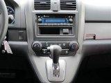 2011 Honda CR-V LX Audio System