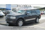 2007 Alloy Metallic Lincoln Navigator Ultimate #54418729