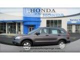 2011 Urban Titanium Metallic Honda CR-V LX #54418727
