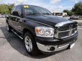 2008 Dodge Ram 1500 Lone Star Edition Quad Cab Data, Info and Specs