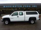 2005 GMC Sierra 2500HD Extended Cab Data, Info and Specs