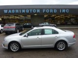 2011 Ingot Silver Metallic Ford Fusion SEL V6 #54418670