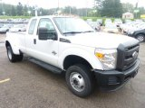 2012 Ford F350 Super Duty XL SuperCab 4x4 Dually Data, Info and Specs