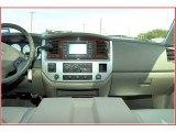 2009 Dodge Ram 3500 Laramie Mega Cab 4x4 Dually Dashboard
