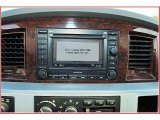 2009 Dodge Ram 3500 Laramie Mega Cab 4x4 Dually Controls