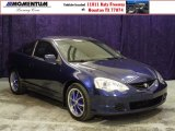 2003 Eternal Blue Pearl Acura RSX Sports Coupe #54509272