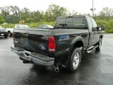 2007 Ford F250 Super Duty FX4 SuperCab 4x4 Data, Info and Specs