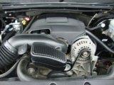 2008 Chevrolet Silverado 1500 Work Truck Regular Cab 4x4 5.3 Liter OHV 16-Valve Vortec V8 Engine