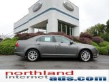 2011 Sterling Grey Metallic Ford Fusion SEL V6 #54509192