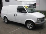 2005 Summit White Chevrolet Astro Cargo Van #54509181