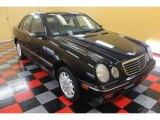2000 Mercedes-Benz E 320 4Matic Sedan