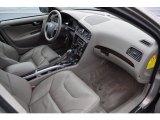 2003 Volvo XC70 Interiors