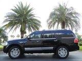 2007 Black Lincoln Navigator Ultimate #54509174