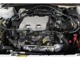 2000 Oldsmobile Alero GL Sedan 3.4 Liter OHV 12-Valve V6 Engine