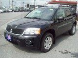 2011 Kalapana Black Mitsubishi Endeavor LS #54538868