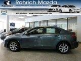 2012 Mazda MAZDA3 i Sport 4 Door